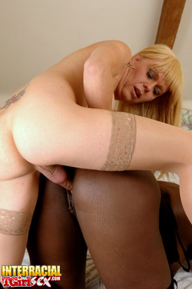 TS Joanna Jet and Melvina Raquel on Interracial Tgirl Sex!