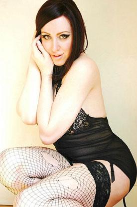British Tgirl - Farrah Mills!