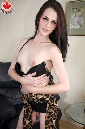 British Tgirls presents TS Anastasia!
