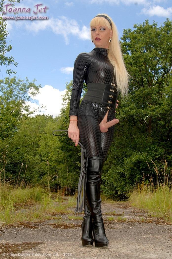 black shemale emma - British Tgirls presents Joanna Jet!