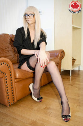 British Tgirls presents Chloe Rose!