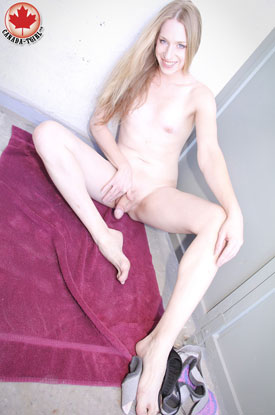 t canadian tgirl eva winters 02 Sexy Eva Winters Is Quite The View On Canada Tgirl!