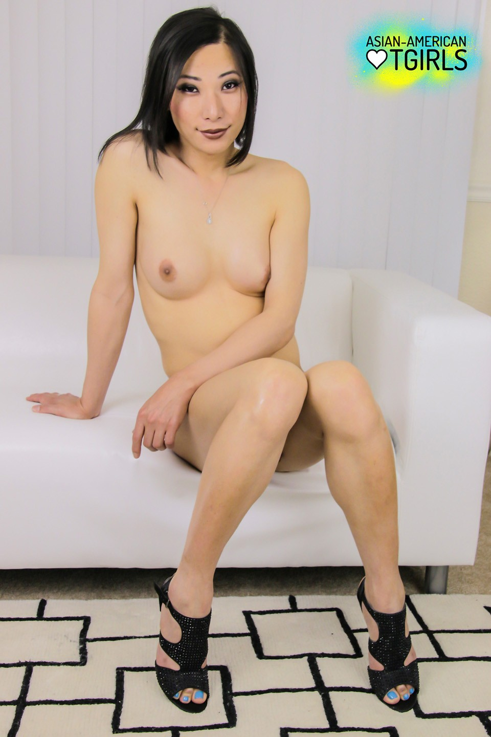 asian tgirl porn Archives - British TGirls